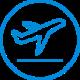 icon-circle-airplane